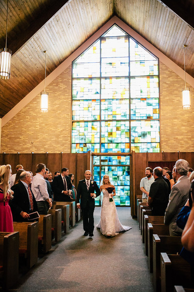 Jen & Michael's First United Methodist Church of Lindale Wedding | ©Mary Cyrus Photography - Portraits & Weddings in Dallas & Beyond