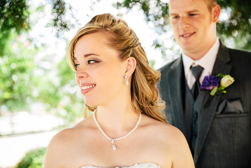 Christina & Andrew's Wedding in McKinney & Allen, Texas | Wedding & Portrait Photography by Mary Cyrus in Dallas & Beyond